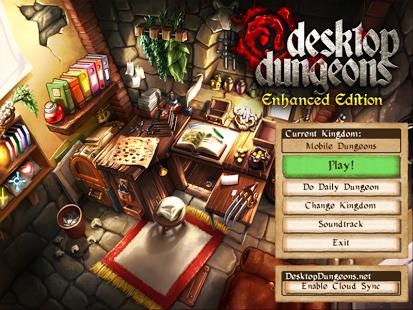 Desktop Dungeons Full Version Pro Free Download
