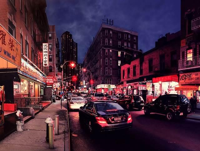Bayard Street