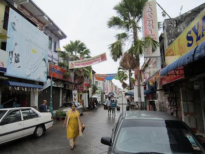 (Malaysia) - Little India