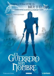 El guerrero sin nombre (2006) Español