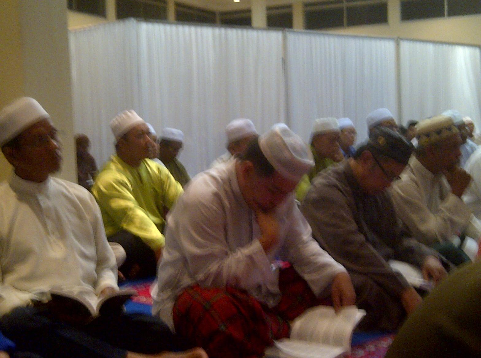 Wasatiyyah Dan Semasa: Pendekatan Fiqh Al-Qaradhawi - PAS Juga