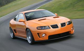 Pontiac GTO Ram Air Wallpapers