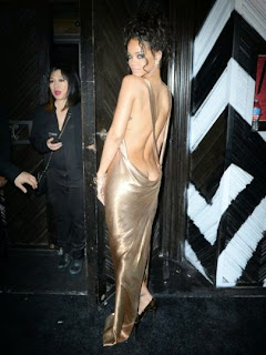 PHOTOS - Rihanna, après le gala du MET