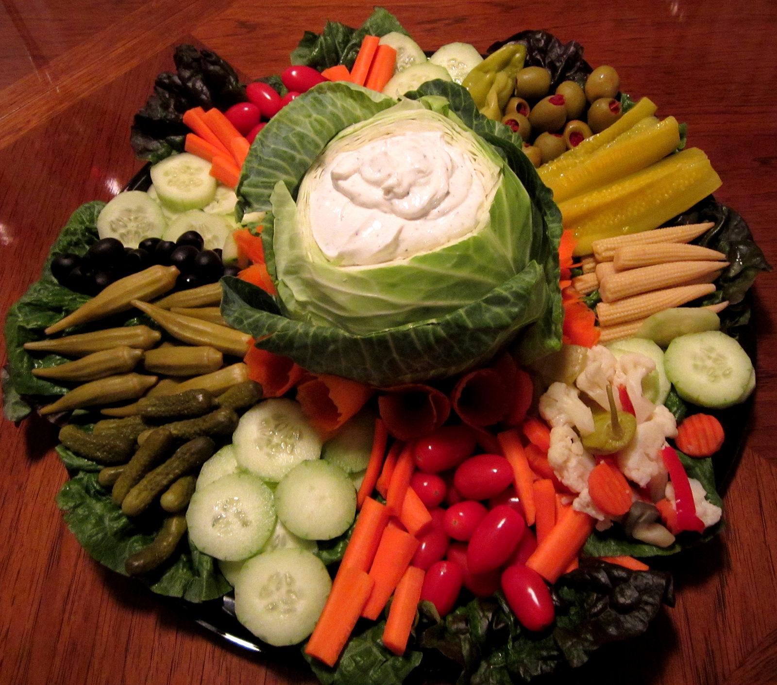 funeral food | doskogirl