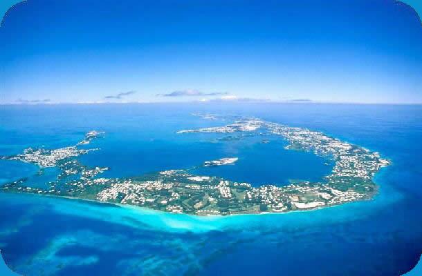 Carte Hamilton Island