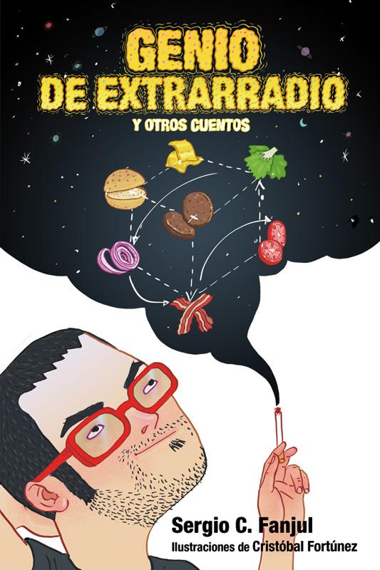 Un libro de Sergio Fanjul ilustrado por Cristóbal Fortúnez
