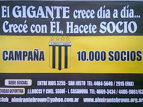 CAMPAA 10.000 SOCIOS