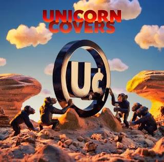 V.A. オムニバス - UNICORN Covers ユニコーン・カバーズ