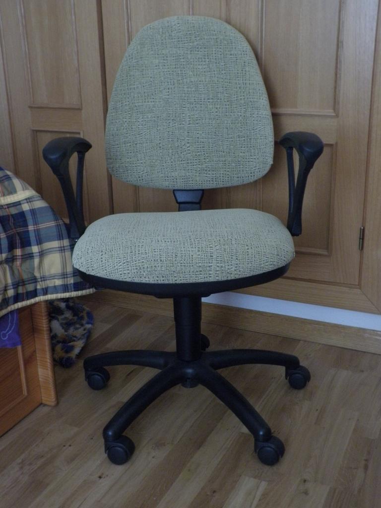 El sill n de antonio sillas de ordenador for Sillas de ordenador