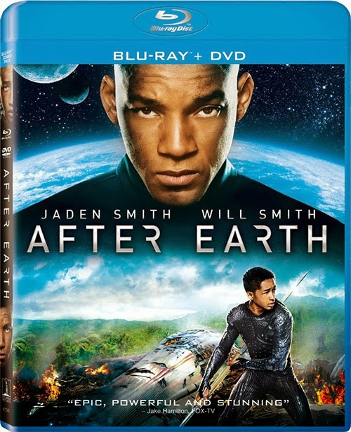 After Earth 720p BDRip Dual Español Latino-Inglés [MG]