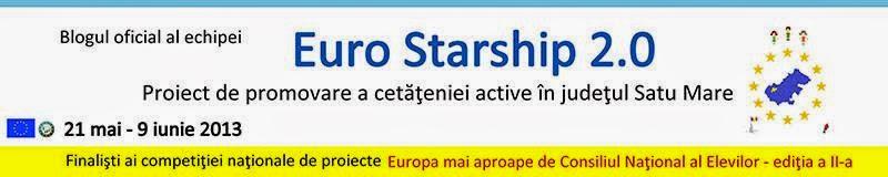 Euro Starship 2.0