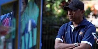 Daftar skuad timnas u-23 Indonesia