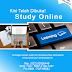 Study Online :: Pendaftaran Oktober 2014 ::