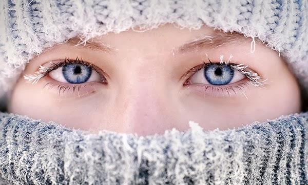 уход за кожей лица зимой, маски, проблемная кожа, чувствительная кожа маски
