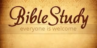 Moount Hebron Bible Study