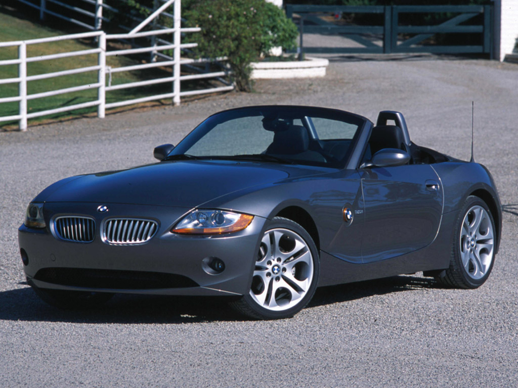 Bmw Z4 Roadster Review Pictures Wallpaper Bmw Car
