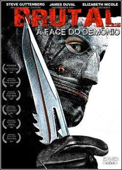 Brutal – A Face do Demônio