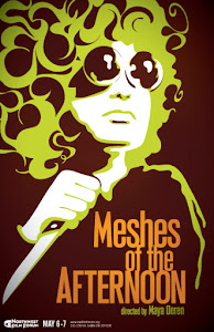 Meshes of the Afternoon Poster