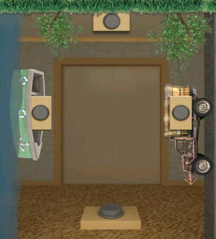 100 doors 2013 level 1 2 3 4 5 walkthrough solutions for 100 doors door 4 solution