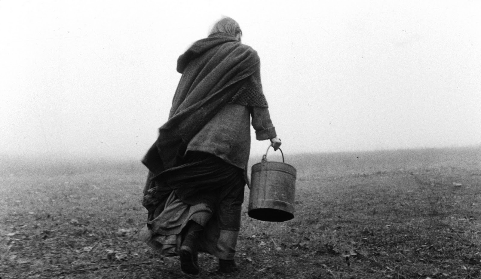 bela tar: the turin horse @ minimal exposition