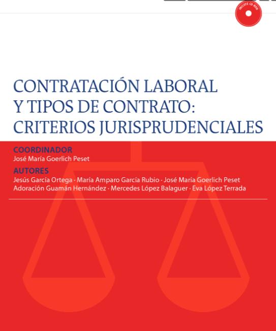CONTRATACIÓN LABORAL Y TIPOS DE CONTRATO