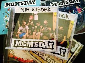 "Neue CD ""Nie Wieder Mom's Day"""