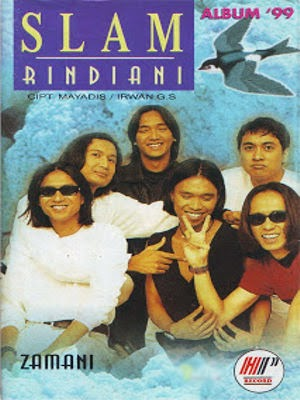 Slam - Rindiani (Full album 1999)