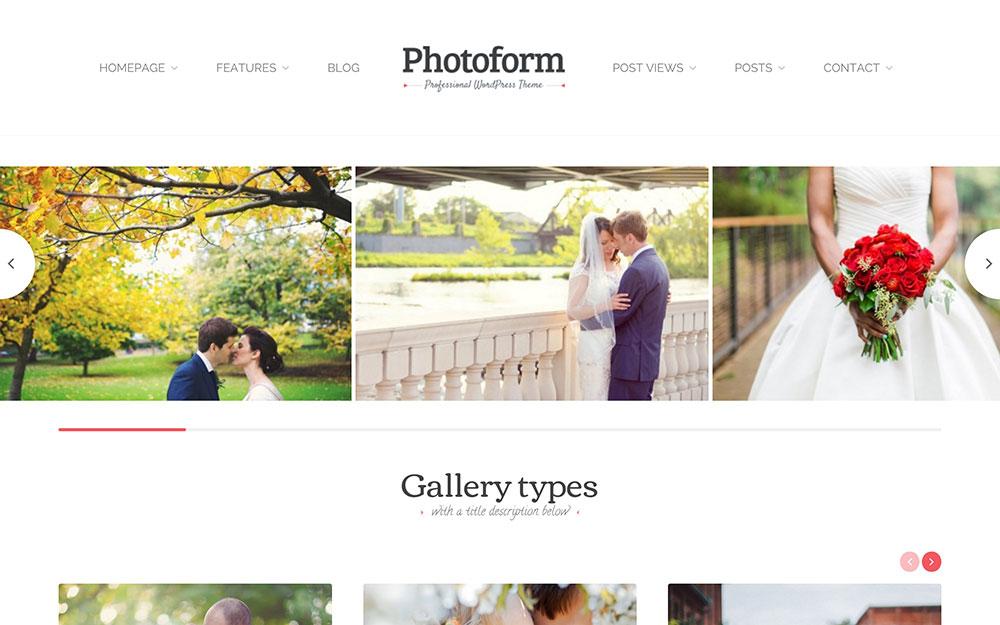 photoform-photography-wordpress-theme