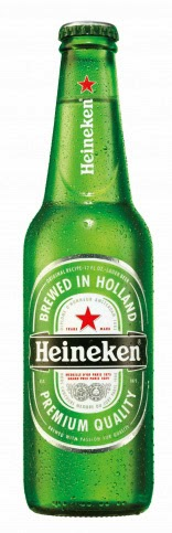 Heineken gluten free beer low gluten test results bottle celiac intolerance