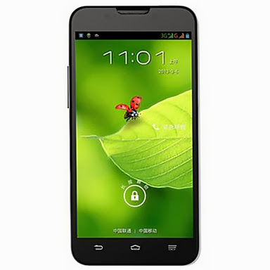 Móvil ZTE V987 Android 4.1