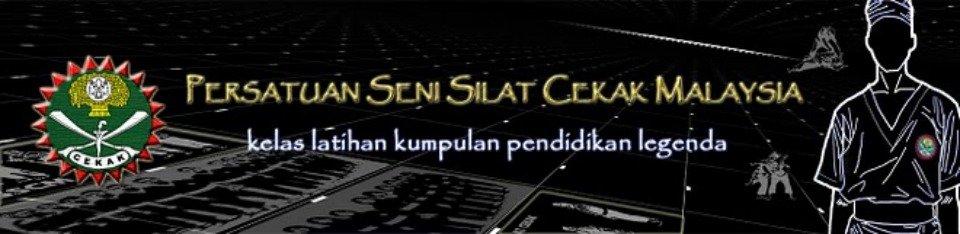 Persatuan Seni Silat Cekak Malaysia