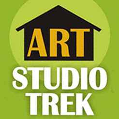 Art Studio Trek <br>12 Studios, 20 Artists