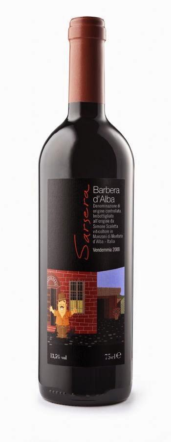 etichette bottiglia vino lettering naming comunicazione design