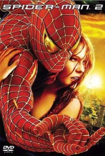 Spiderman 2 [2004]