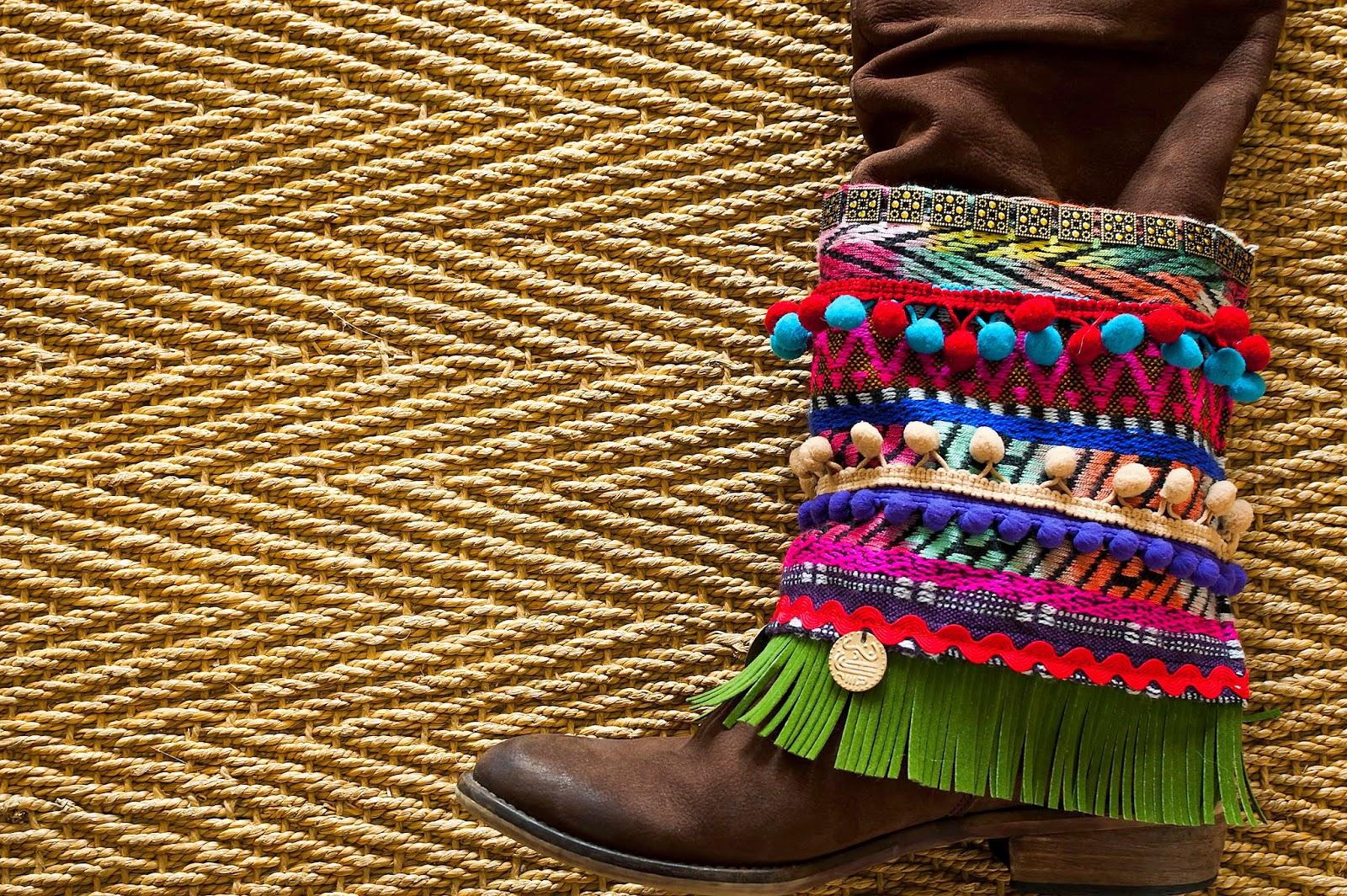 cubrebotas, cover bootas