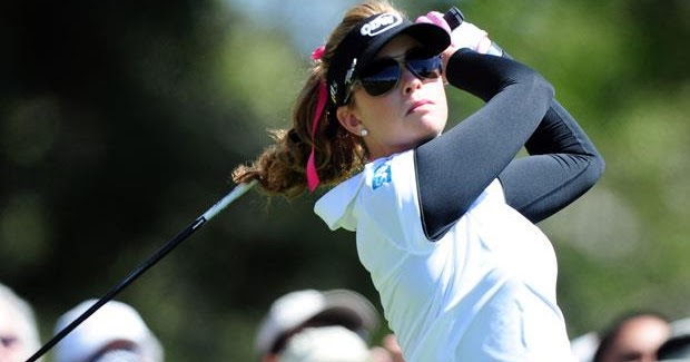 Golf Hottie Paula Creamer New Pictures | Female Golf ... | 620 x 325 jpeg 33kB