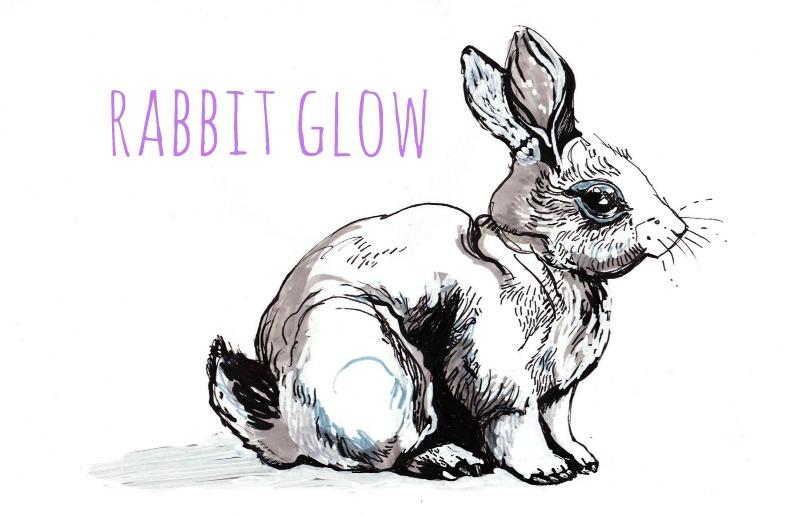 Rabbit Glow