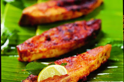 the grilled recipes kitchen invites you to try grilled fish fillets ...