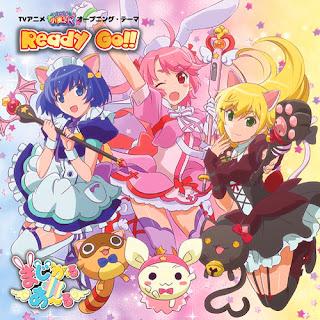 Ready Go!! by Magical☆R
