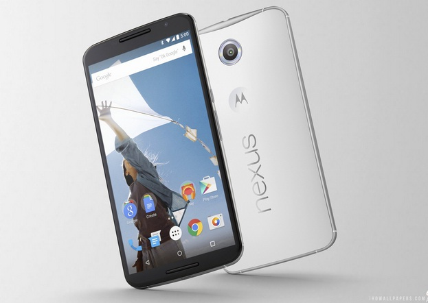 motorola nexus 6 good