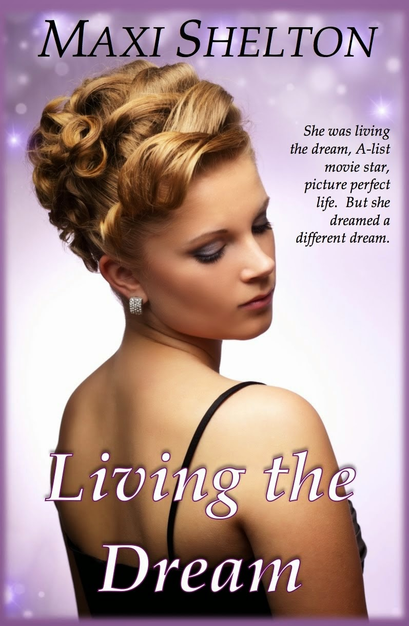 Living the Dream by Maxi Shelton