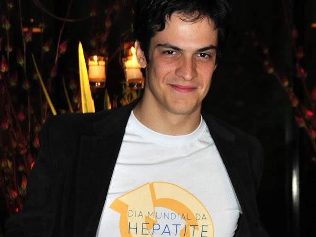 O ator Mateus Solano interpretará um gay 'no armário' em próxima novela das 21h (Foto: AgNews)
