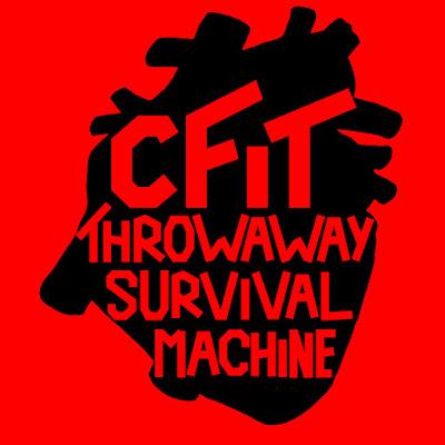 CFIT - Throwaway Survival Machine