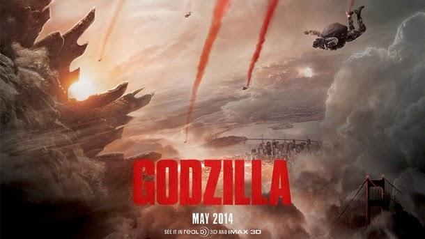 Godzilla, Gareth, Edwards