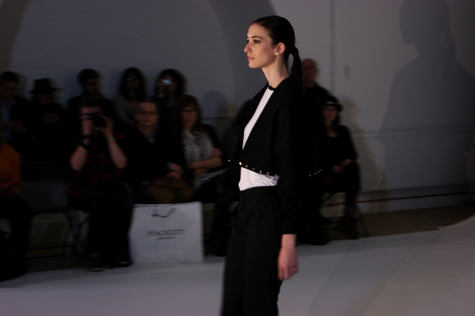 Unlimited by JK: The Welsh Collective A/W 12