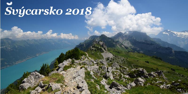 Švýcarsko 2018