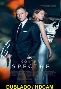 Assistir 007 Contra Spectre Dublado 2015