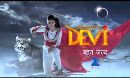 Devi Upcoming Tv Show on Zee Tv Starcast,Story and Timing Details