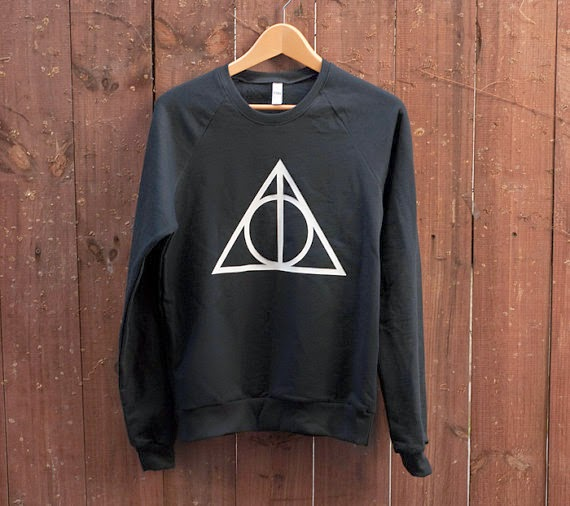 http://wanelo.com/p/3473717/harry-potter-deathly-hallows-sweater