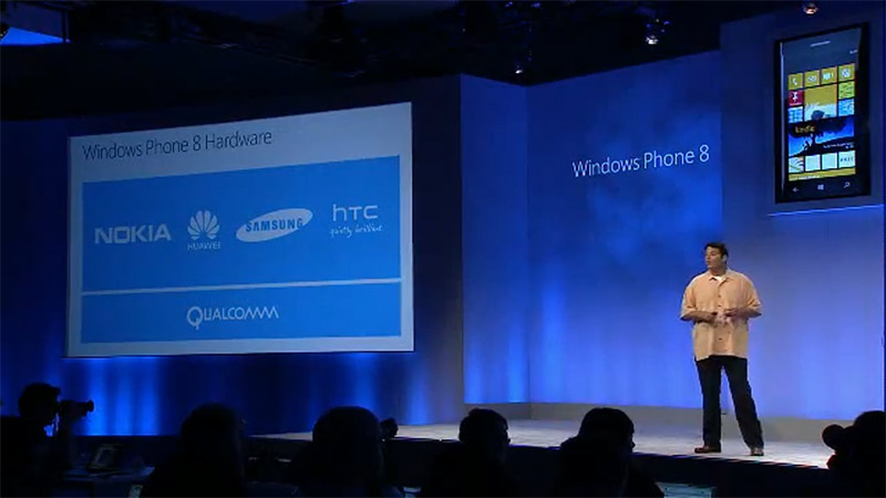 windows phone 8 parceria nokia outros fabricantes